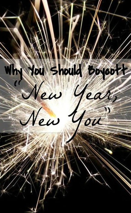 New Year New You Updated